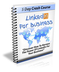 Linked In Crash Course
