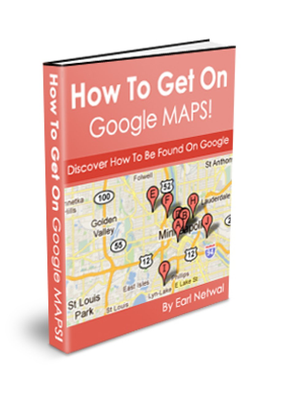 How To Get On Google Maps!
